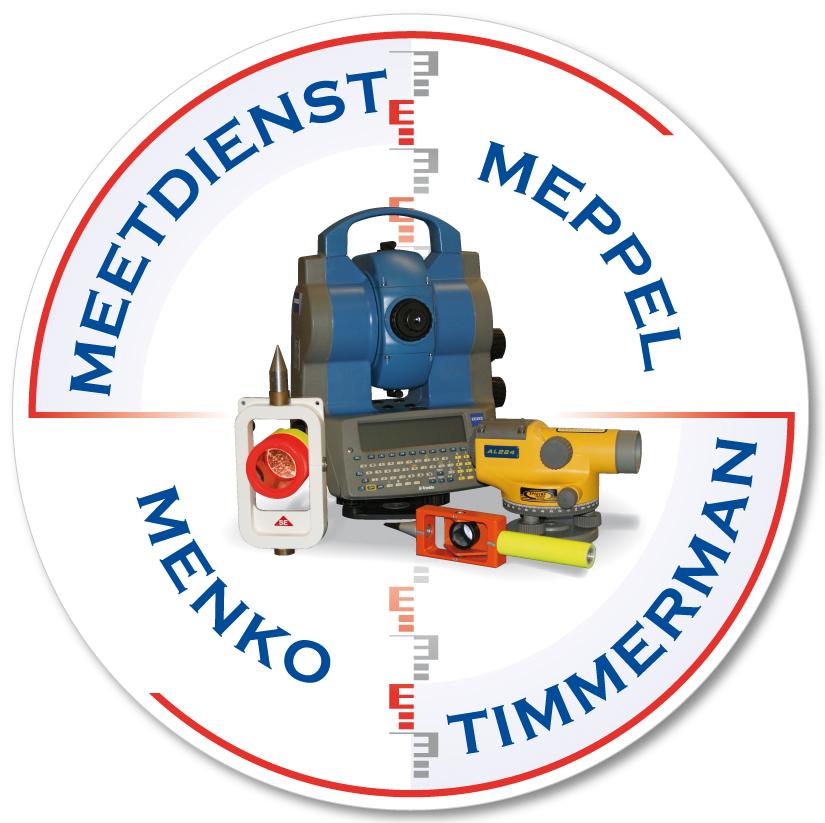 Logo Meetdienst Meppel